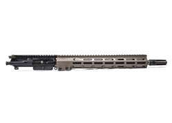 "URG-I Complete, Clone, Pinned & Welded, 14.5"", 5.56MM"