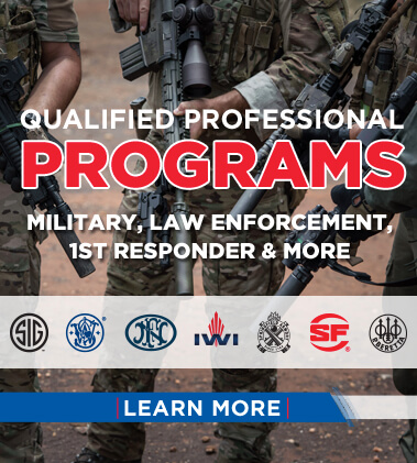 Proven Arms and Outfitters | Formally Quantico Tactical
