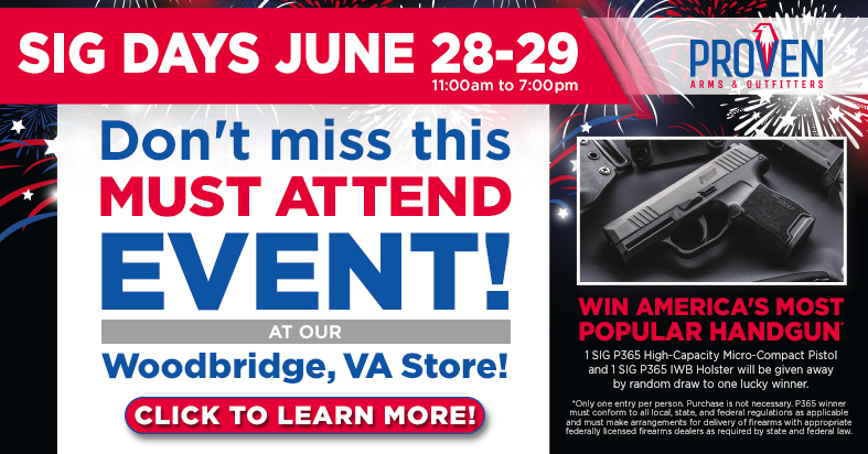 SIG Days June 28-29, 2019