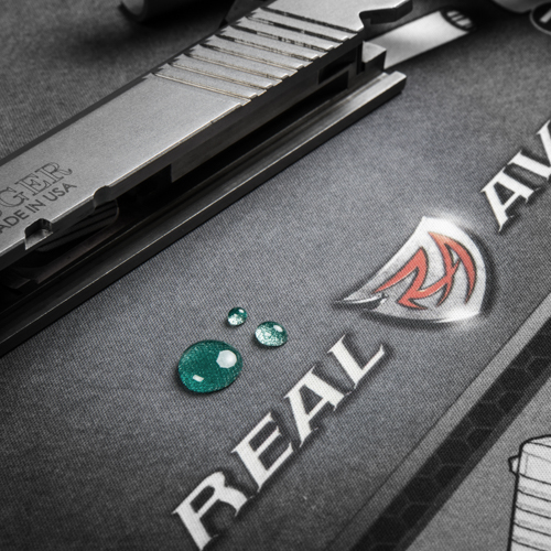 Real Avid 1911 Smart Mat Ravd Av1911sm