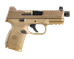 FN 509 Compact Tactical FDE - FN 66-100780