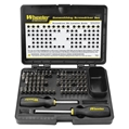 72 Piece Professional Gunsmithing Screwdriver Set