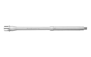 "AERO 16"" .223 Wylde Stainless Steel Barrel, Mid-Length"