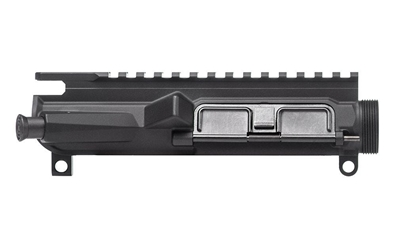 AERO M4E1 Threaded Assembled Upper Receiver - Anodized Black