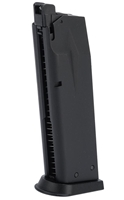 AIRSOFT PROFORCE P229 GREEN GAS MAGAZINE