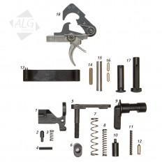 Complete Lower Parts Kit w/ACT Trigger
