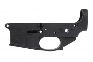 AM-15 Stripped Lower Receiver, Closed anderson manufacturering, anderson firearms, anderson ar41