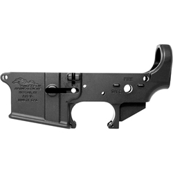 AM-15 Stripped Lower Receiver anderson manufacturering, anderson firearms, anderson ar40