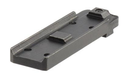 Micro Mount for Glock Pistols