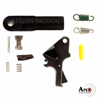 Flat-Faced Forward Set Sear & Trigger Kit