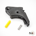 Aluminum Action Enhancement Trigger for the M&P