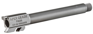 Apex Grade Threaded Gunsmith Fit M&P Barrel - 5.00""