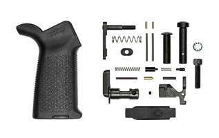AR15 MOE Lower Parts Kit Minus FCG