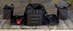 Armory Range Bag - CNAE CPG-DB-ARM-M-B