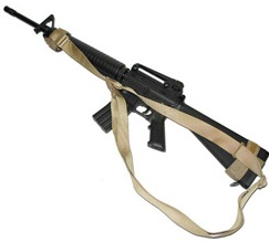BDS Basic Ambi Three Point Sling Coyote