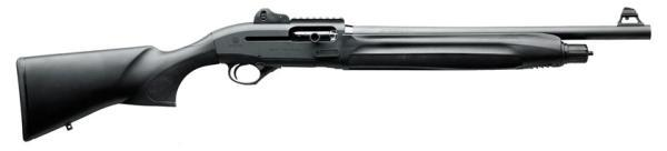 "1301 Tactical, Semi-Auto, Standard Stock, 12 Gauge, 4+1, 18.5"", Matte Black 1301 Tactical shotgun semi-auto, beretta 1301 Tactical shotgun semi-auto,"