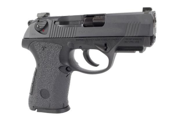 "Px4 Storm Compact Carry, Type G, Night Sights, 9mm, 15, 3.20"", Bruniton/Polymer"