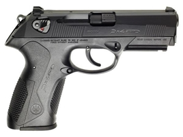 "Px4 Storm, Type F, Full Size, .40 S&W, 10, 4.02"", Bruniton/Polymer"