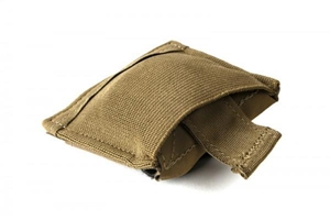 Belt Mounted Ten-Speed - Dump Pouch