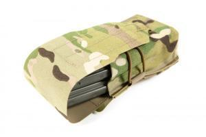 Double M4 Magazine Pouch