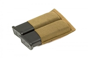 Ten-Speed Double Pistol Mag Pouch