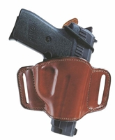 Model 105 Minimalist Belt Slide Holster w/ Slots