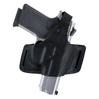 Model 5 Black Widow Belt Slide Holster