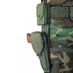 Tactical Hip Extender OD