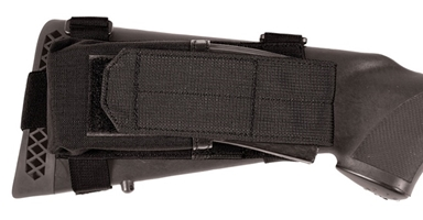 Buttstock Magazine Pouch
