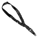 CQB Single Point Sling Black