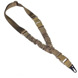 CQB Single Point Sling Coyote