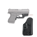 Laserguard with Blade-Tech IWB Holster for GLOCK 43