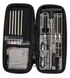 Compact Rifle Cleaning Kit