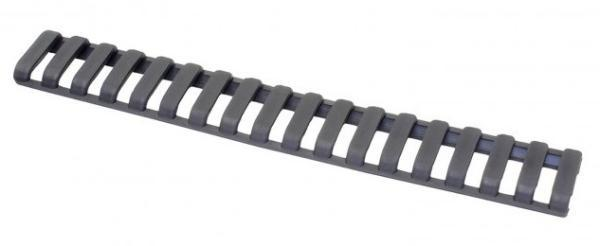 18-Slot Ladder LP Rail Cover