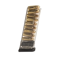 E.T.S 9 round mag for Glock 43 - 9mm