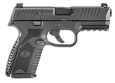 FN 509 Midsize w/ Night Sights FN, FN 509, FN 509 Midsize, FN 509 Midsize w/ Night Sights