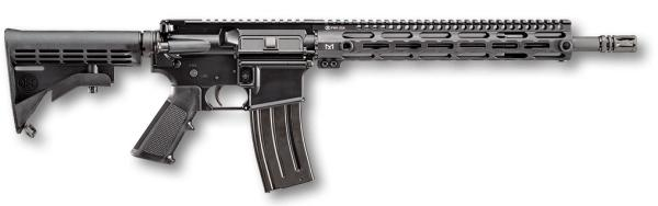 FN 15 SRP Tactical