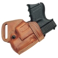 SOB Small Of Back Holster - Glock 26 (L) Black