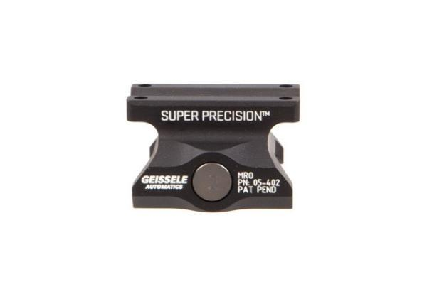 Super Precision - MRO Series Optic Mounts