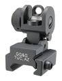 A2 Flip Up Rear Sight w/Locking Detent