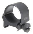 One Inch Flashlight Mounting Ring