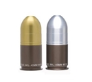 (Replica) 40mm Grenade Salt & Pepper Shaker Sets