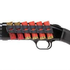 Mossberg 500 Side Saddle Shell Holder
