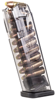 E.T.S 17 round mag for Glock 17 - 9mm,