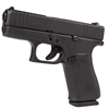 Glock 43X Black - 9mm with 10 Round Magazine glock 43x black slide, glock 43x black, glock 43x, glock 43x for sale, glock 43x price, glock 43x magazine, glock 43x specs, 43x glock