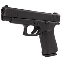 Glock 48 Black - G48 - 9mm with 10 Round Magazine glock 48, glock 48 for sale, glock 48 magazine, glock 48 price, glock 48 magazines, glock 48 magazine for sale, glock 48 specs, g48, glock g48, g48 glock, g48 black, glock 48 black for sale, glock 48 black price