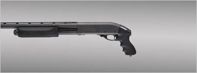 Tamer Shotgun Pistol grip and forend for Remington 870 12 Gauge