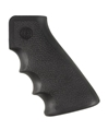 AR-15/M-16 OverMolded Rubber Grip w/ Finger Grooves