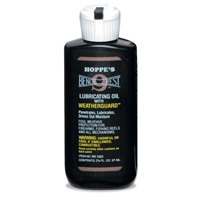 Bench Rest 9 Lubricating Oil with Weatherguard