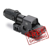 Holographic Hybrid Sight I